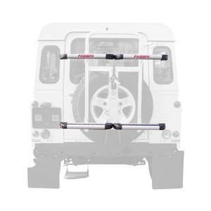 Kit adaptor Fabbri Gringo Ski & Board cu prindere pe roata de rezerva