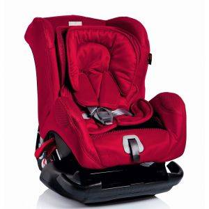 Scaun auto copii Bellelli Leonardo Red Grupa 0+/1 (0-18 Kg)