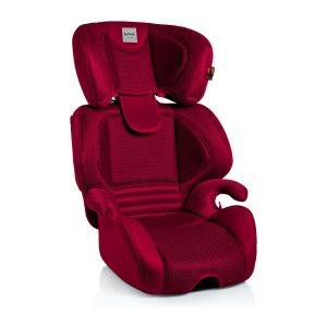 Scaun auto copii Bellelli Miki Plus Red Grupa 2 3 (15-36 Kg)