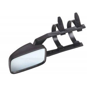 Extensie oglinda retrovizoare Menabo Reflex pentru remorca/rulota